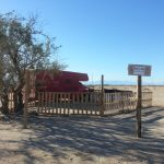 One January Day At Slab City